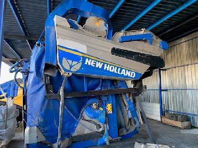 New Holland CABEZAL MIXTO